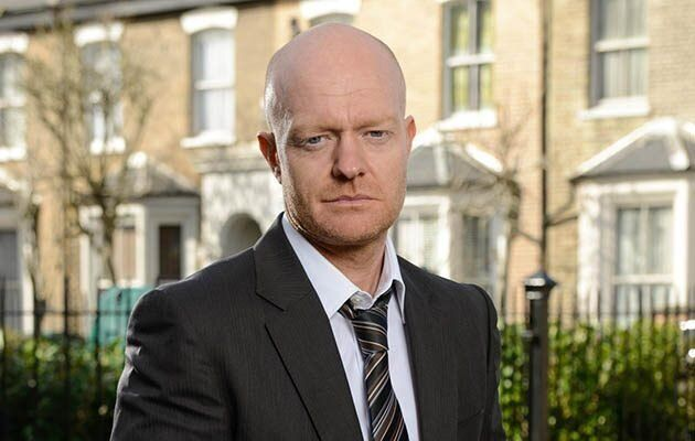 EastEnders' Jake Wood To Leave Role As Max Branning After Nearly 15 Years