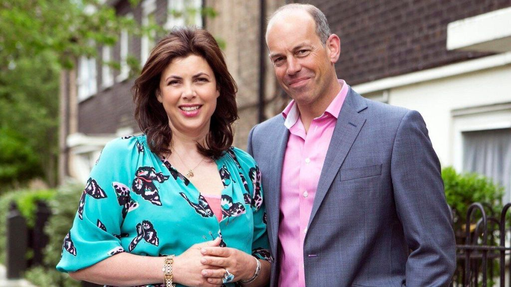 Location Location Location's Kirstie And Phil Reveal The Most Disastrous Advice They Ever Gave On The Channel 4 Show