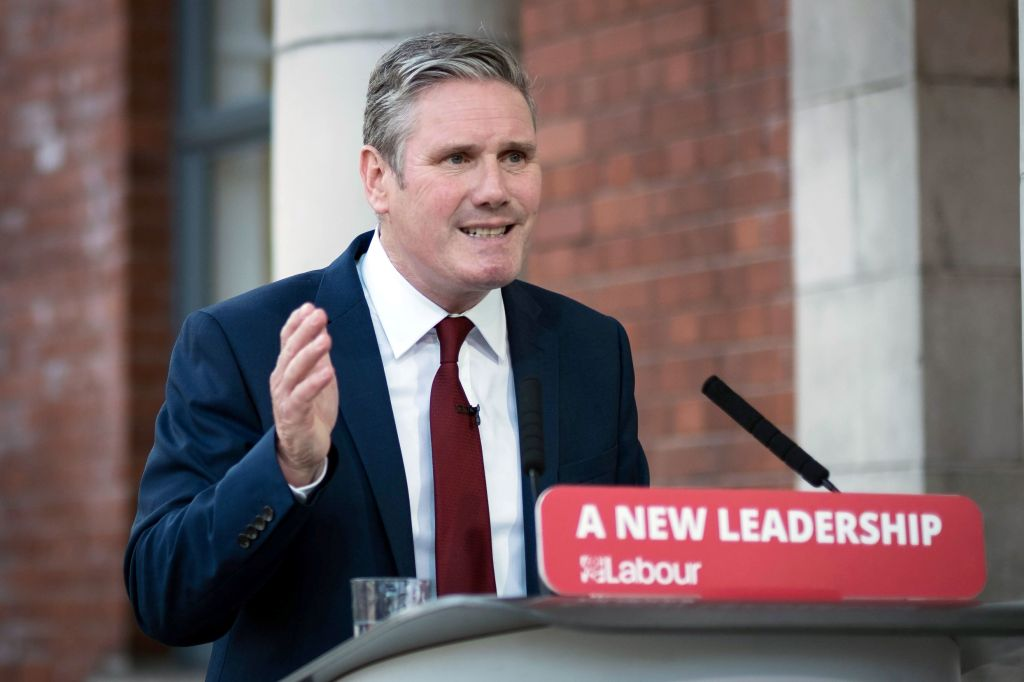 Labour's Shift To 'Britain First' Rhetoric Will Only Further Alienate People Of Colour