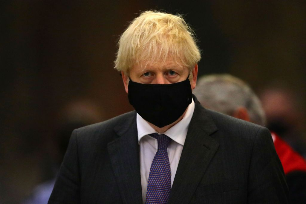 Boris Johnson Says We're Better Prepared For A Second Covid-19 Wave – Is He Right?