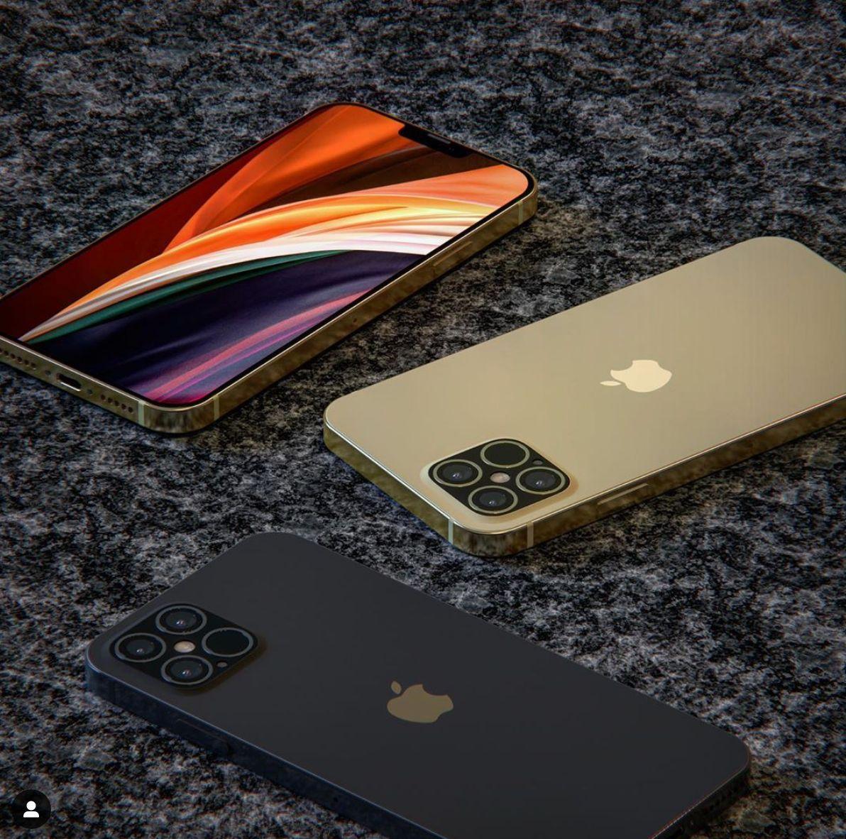 Les nouveaux Iphones devraient être compatibles avec la