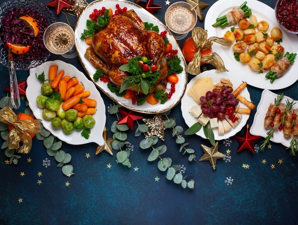Good Housekeeping's Best Christmas Food List For 2020 Is Here