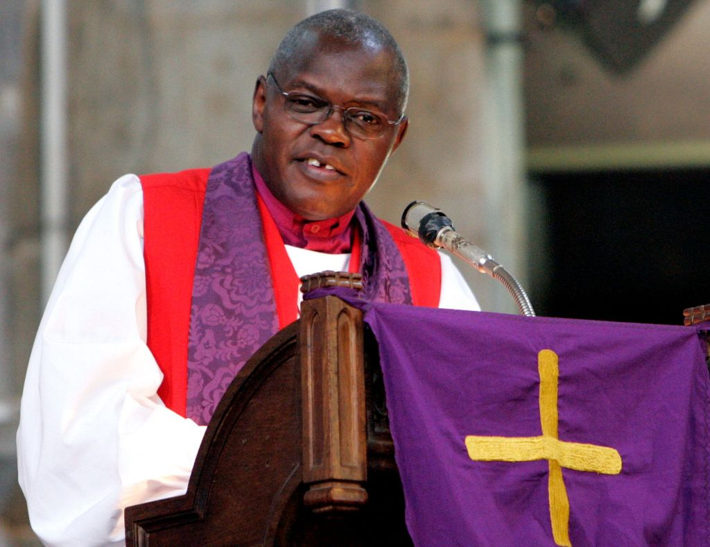 6 People Who Got A Peerage Even Though There Isn't Room For Dr John Sentamu