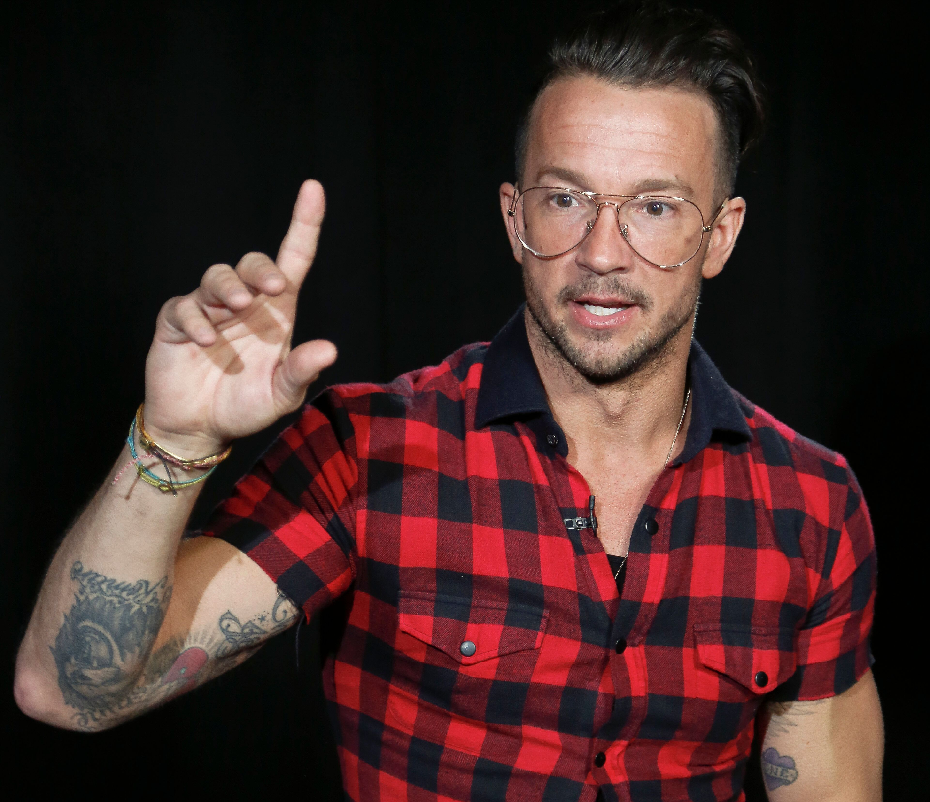 "Carl Lentz was fired for ""leadership issues and breaches of trust, plus a recent revelation of moral failures,&rdq"
