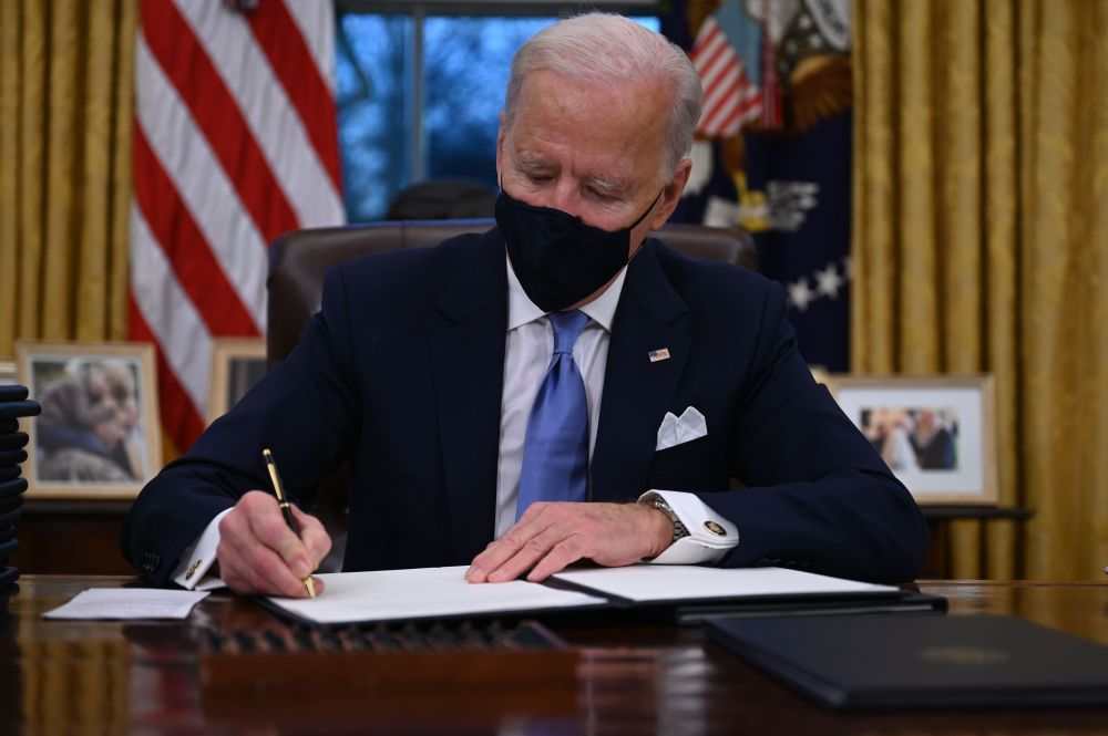 The Game-Changing Biden Order You Haven't Heard About 7