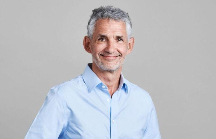 Tim Spector, lead scientist on the Zoe Covid symptom study app and professor of genetic epidemiology at King's College,