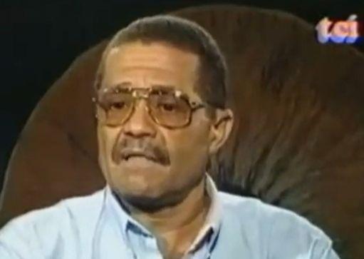 Marc Pulvar, décédé en 2008, est accusé de