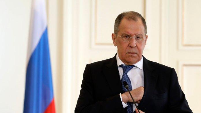Ετοιμη να διακόψει τις σχέσεις με την ΕΕ η Ρωσία εάν επιβληθούν σκληρές  κυρώσεις   HuffPost Greece