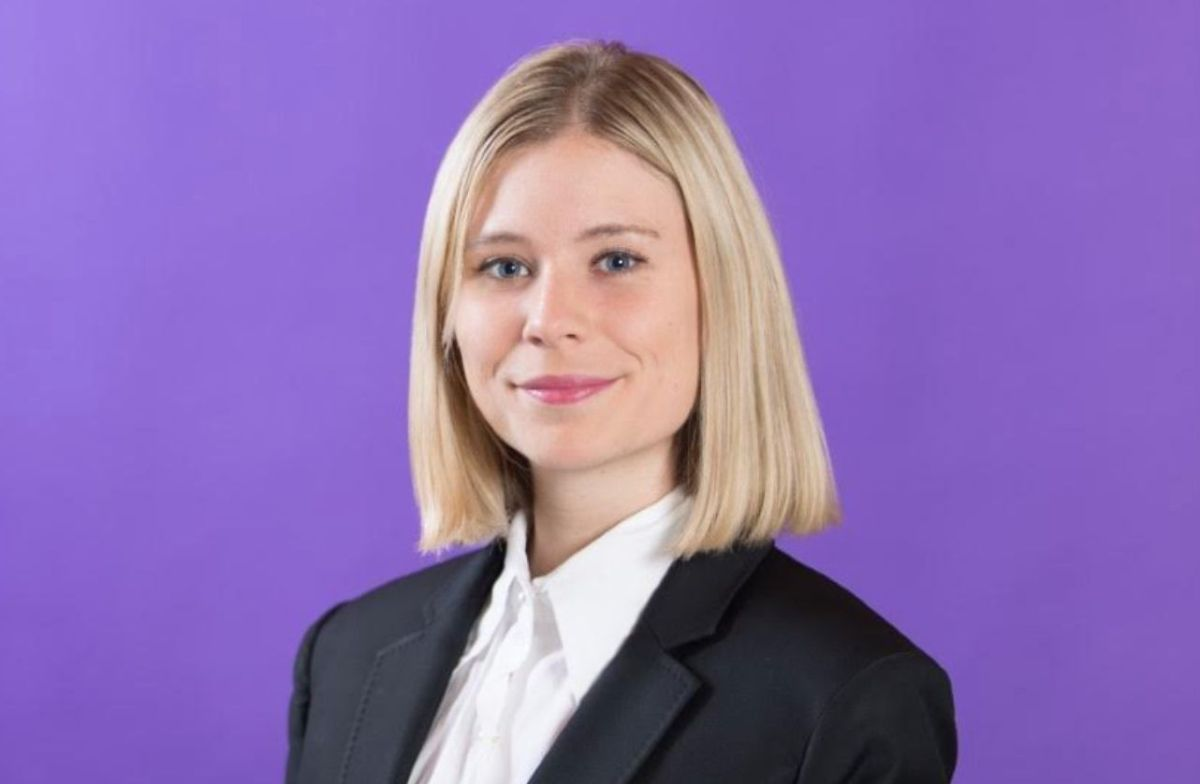 Kate Ellis, a solicitor for the Centre for Women's