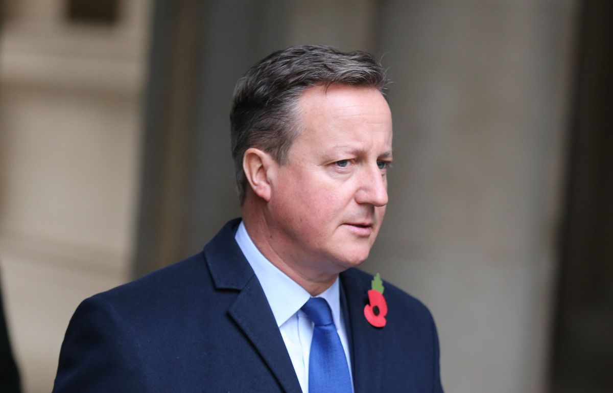 Pressure Builds On David Cameron Over Government Loan Plan