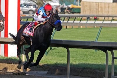Kentucky Derby Winner Medina Spirit Fails Drug Test, Prompting Suspension