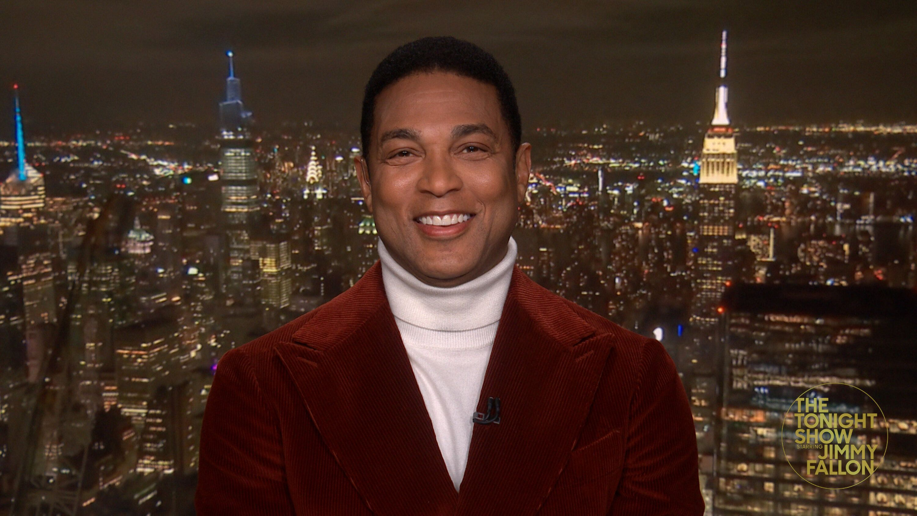 Don Lemon Teases 'End Of An Era' At CNN But It's 'Not What You Think'