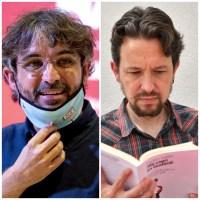 Jordi Évole lanza este aviso sobre Pablo Iglesias tras ver su foto con el pelo corto
