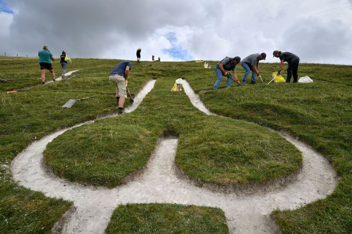 """""""Every archaeologist I know, including me, had it wrong,"""" said one independent geoarchaeologist about the age of"""