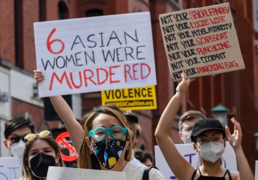 For Asian American Women, Racism And Misogyny Have Always Been Intertwined 2