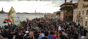 Il Venezia ritorna in serie A