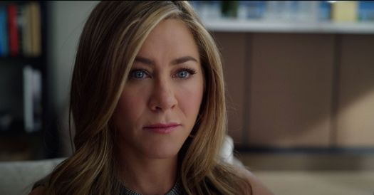Jennifer Aniston Could Really Use Some Friends In 'The Morning Show' Season 2 Trailer 2