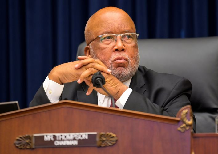 Rep. Bennie Thompson (D-Miss.) has been tapped to serve as chairman of the newly formed House Homeland Security Committee.