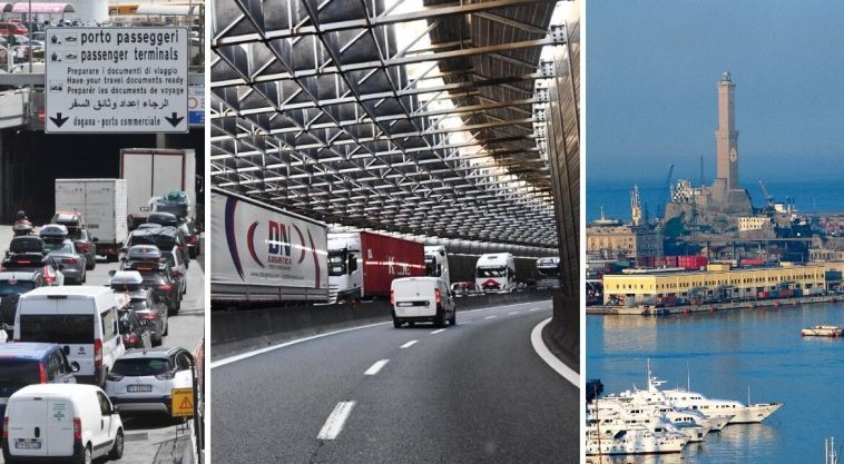 Il porto di Genova rischia il blocco. Di nuovo (di C. Paudice)