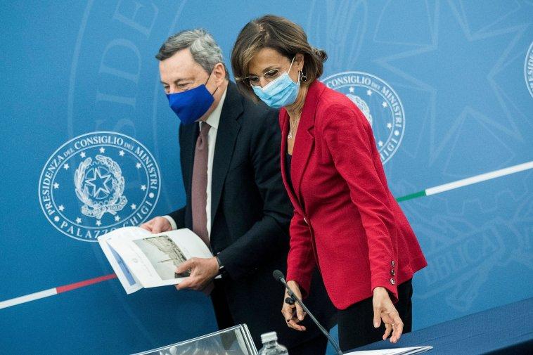 In un colpo solo Draghi mette al sicuro Green pass e giustizia (di P. Salvatori)