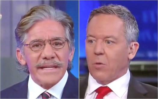 Fox News' Geraldo Rivera Sends Ass-Kicking Warning To Co-Host, The Unvaccinated 2
