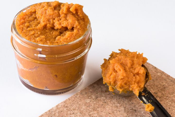 Canned, solid-packed pumpkin is actually a nutritious way to enjoy the immune-boosting benefits of pumpkin.