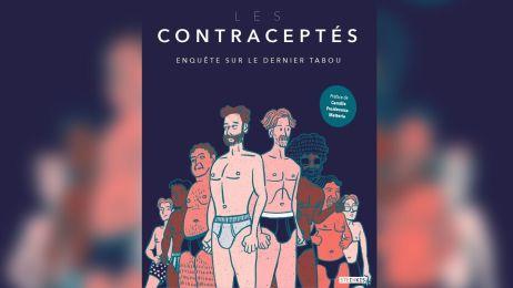 """""""Les contraceptés"""" paraissent en librairie, ce jeudi 14 octobre."""