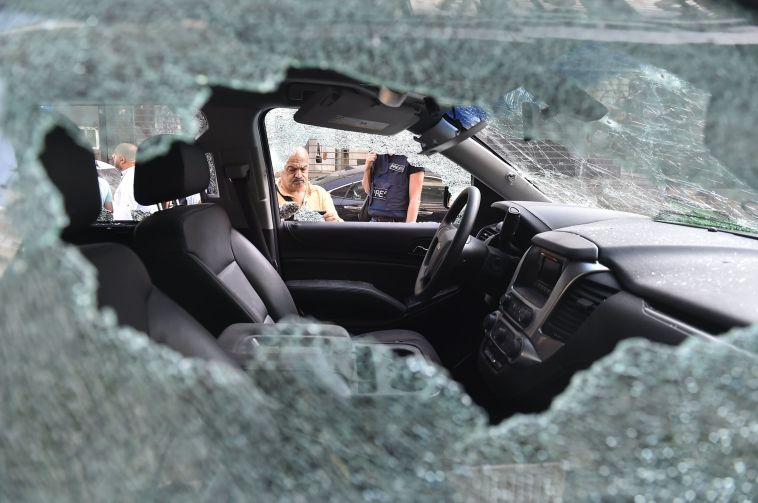 In Libano tornano i venti della guerra civile