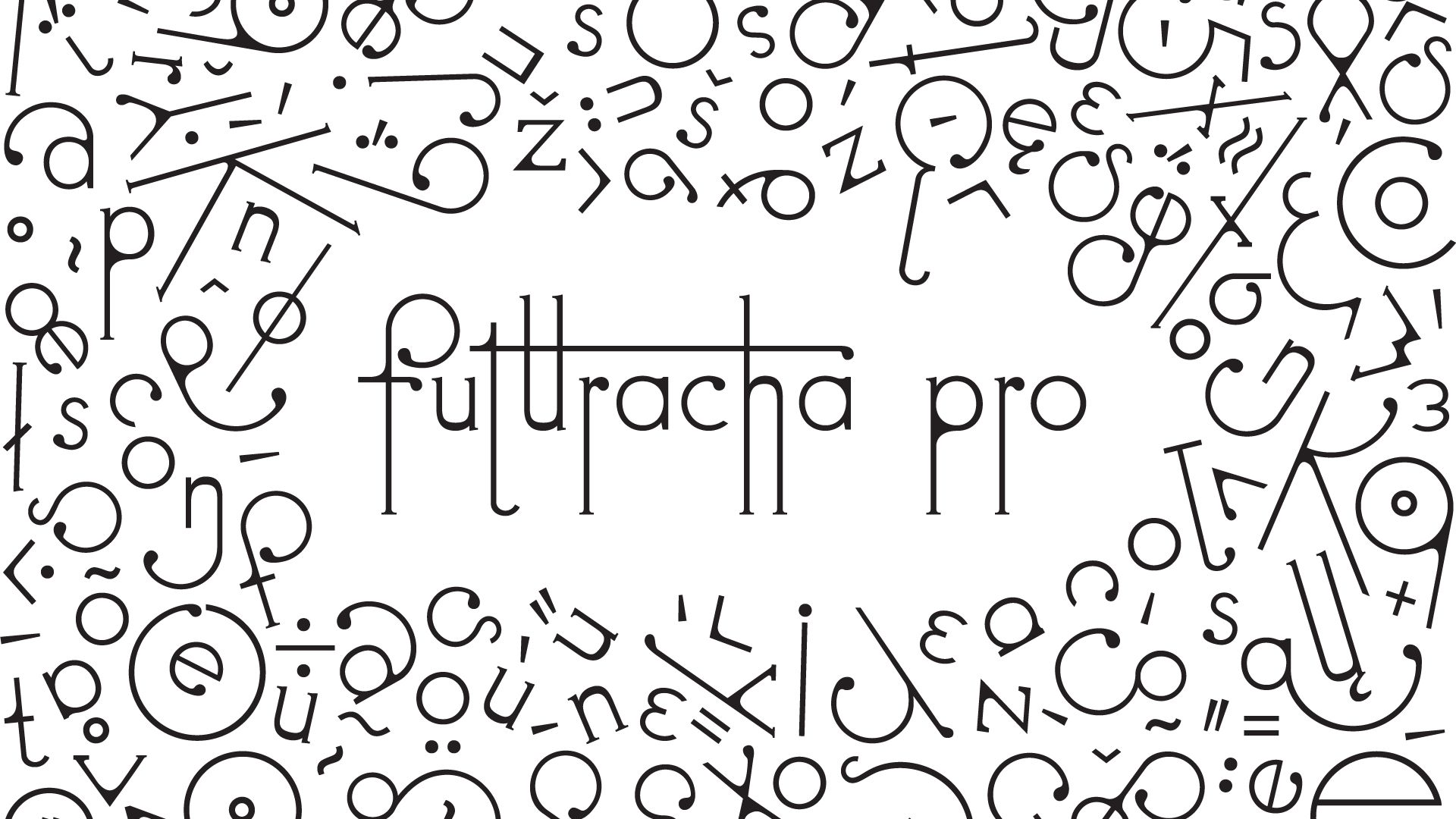 This Crazy Gorgeous Font Evolves As You Type With It