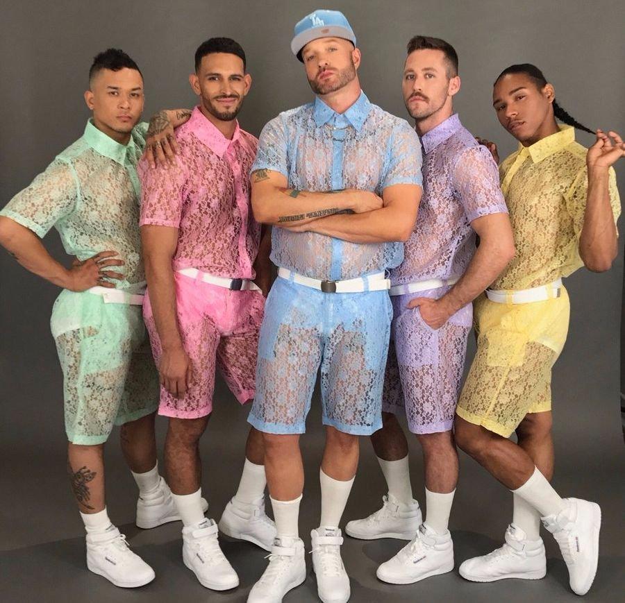 New Nazi Uniforms