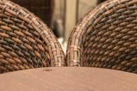 How to Fix Resin Wicker Chairs | Hunker
