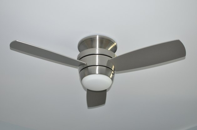 Wiring Ceiling Fan To Wall Outlet