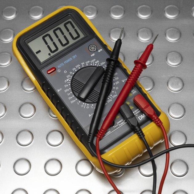 Calibre Volt Gauge Wiring Diagram