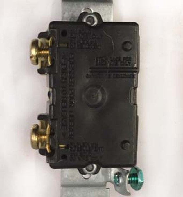 Combo 3way Single Pole Switch