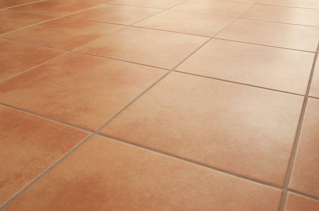 Can You Stain TerraCotta Tile Floors  Hunker
