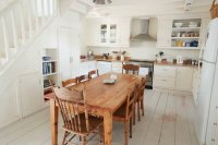 The Best Way to Apply Polyurethane to a Kitchen Table | Hunker