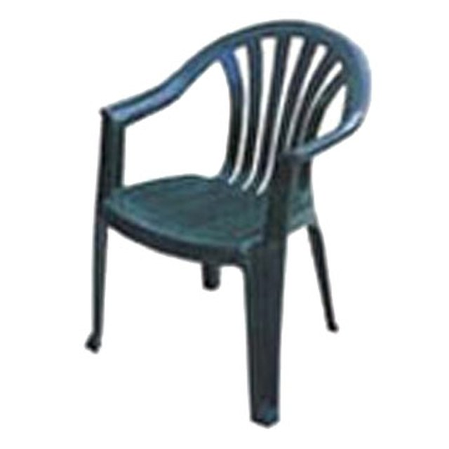 cheap lawn chair chemotherapy chairs for infusion how to clean plastic hunker