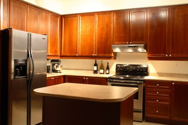 How to Remove a Kitchen Island  Hunker