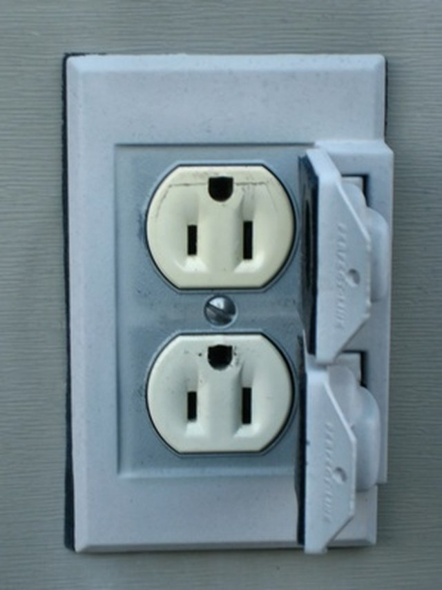 Electrical Outlet Problems