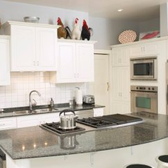 Metal Kitchen Cabinet Cheap Sink And Tap Sets How To Restore Cabinets Hunker
