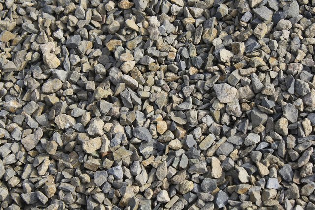 And Sizes Gravel Types