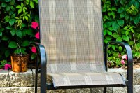 How to Repair Sling Patio Chairs | Hunker