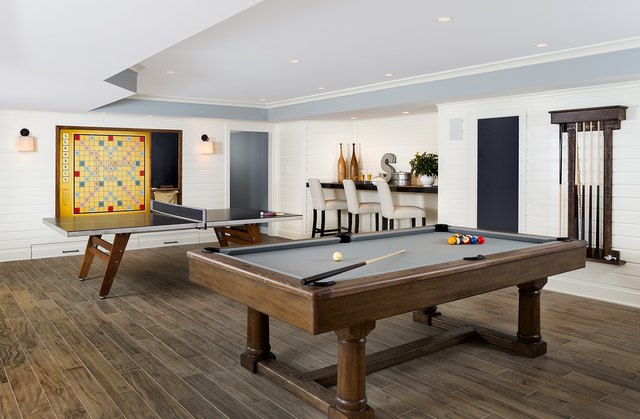 Are you looking for some amazing game room ideas? 12 Fantastically Fun Game Room Ideas | Hunker