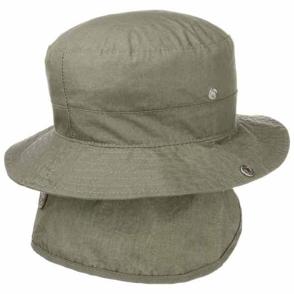 91bf4f9a Kids Safari Hat With Neck Drape Ll Eur 18 95