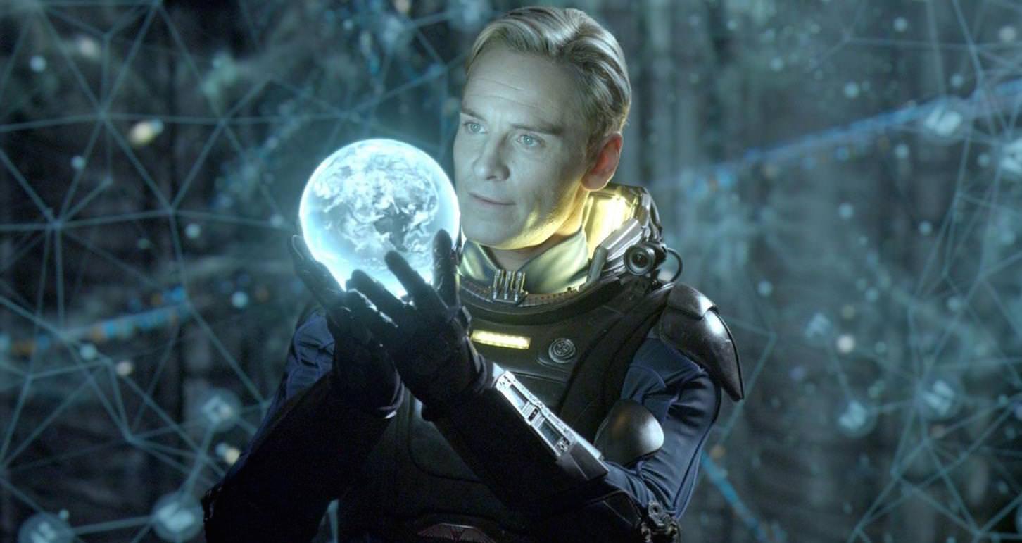 [新聞] 雷利史考特:《普羅米修斯》續集將會解開一切關於「他們」的疑問 - HypeSphere