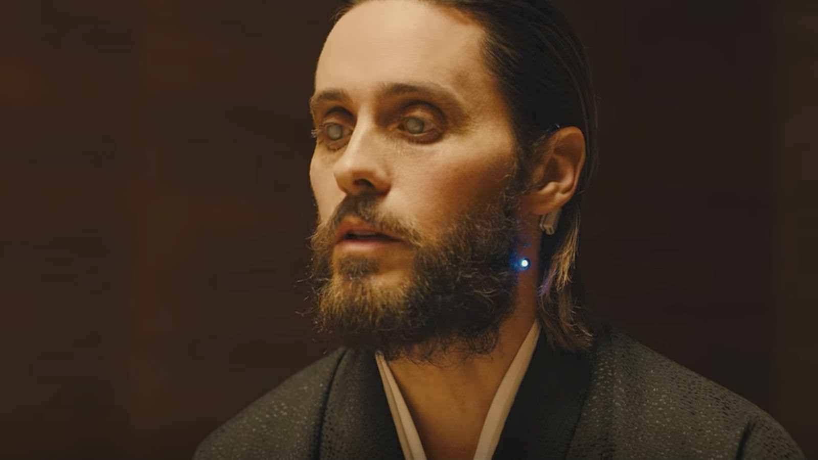 [新聞] 《銀翼殺手2049》導演讚賞傑瑞德里托走進片場如同耶穌走進禮拜堂 - HypeSphere