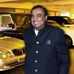 India S Mukesh Ambani Brunei S Hassanal Bolkiah Uae S Sheikh Hamdan Which Asian Billionaire Has The Biggest Luxury Car Collection South China Morning Post