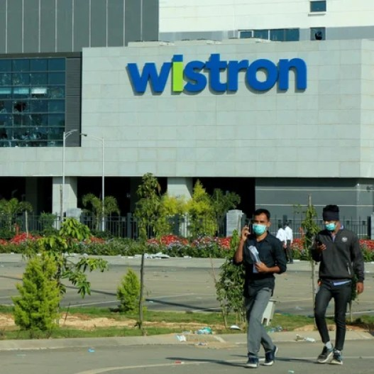 Apple supplier Wistron says India iPhone factory riot caused up to US$7  million in damage | South China Morning Post
