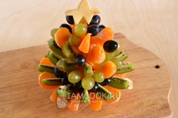 Tarif meyve ağacı