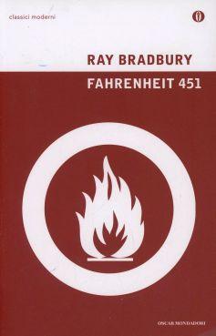 Risultati immagini per fahrenheit 451
